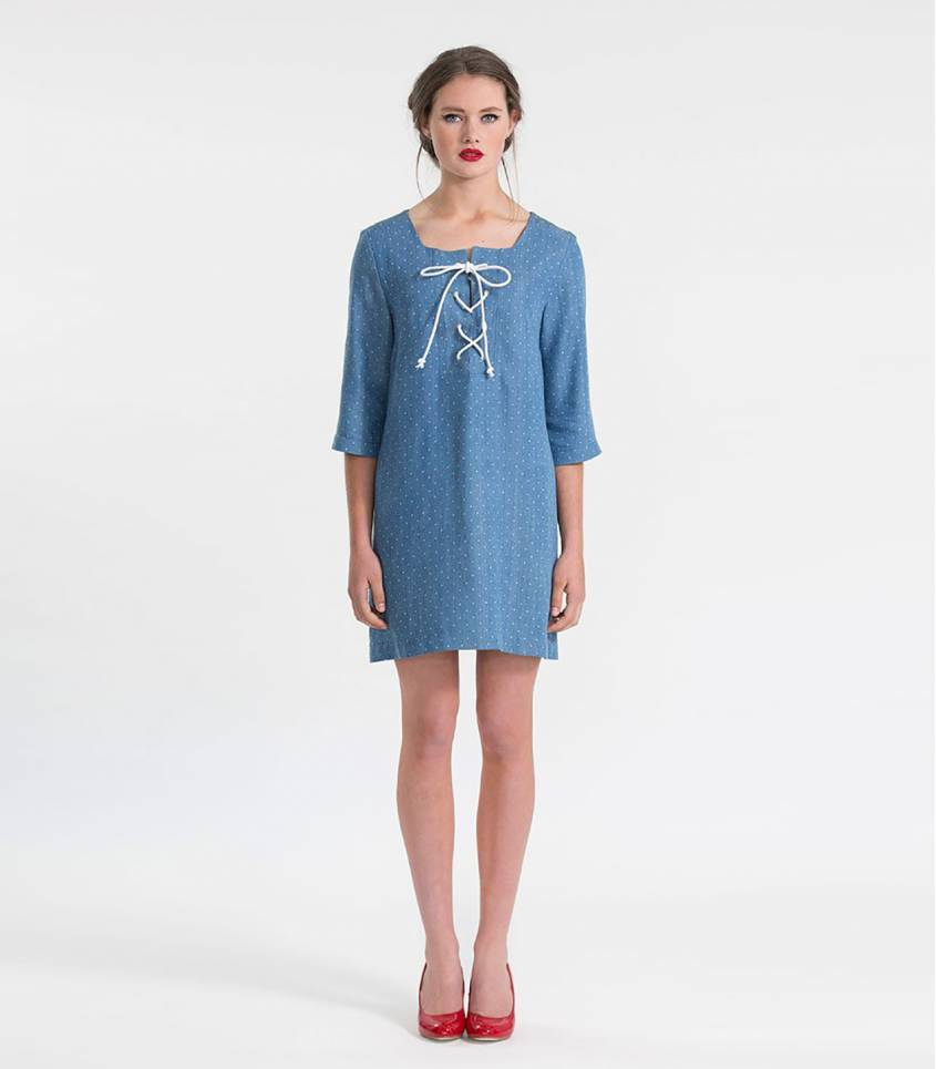 Skipper tunic