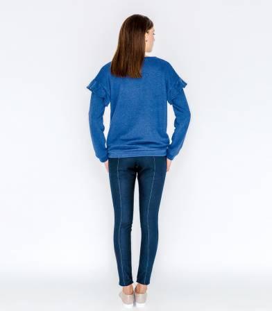 Kyoto sweater / tee-shirt