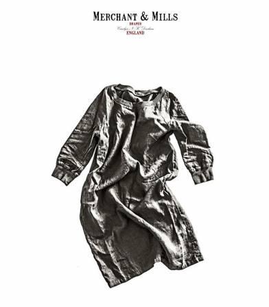 The Fielder - robe et top