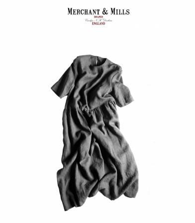 The Ellis & Hattie - robe