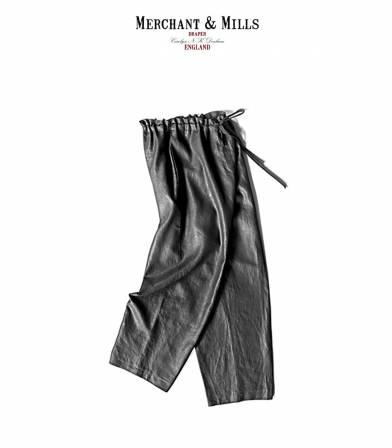 The 101 Trouser - pantalon