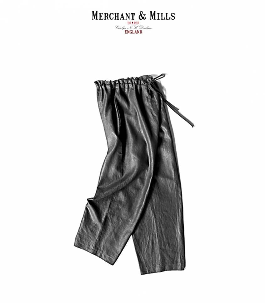 The 101 Trouser - pantalon