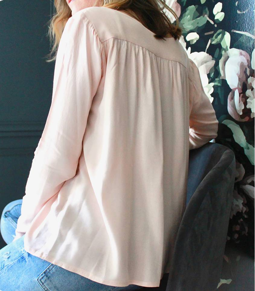 Blouse Jane