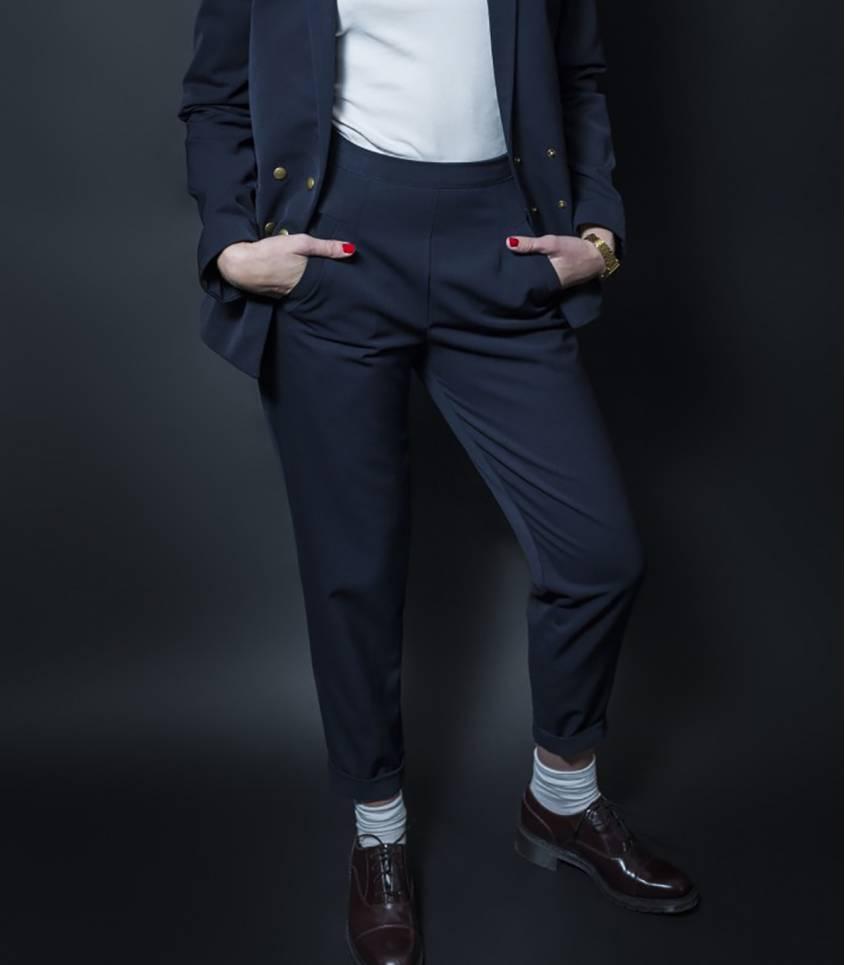 Pantalon Claude
