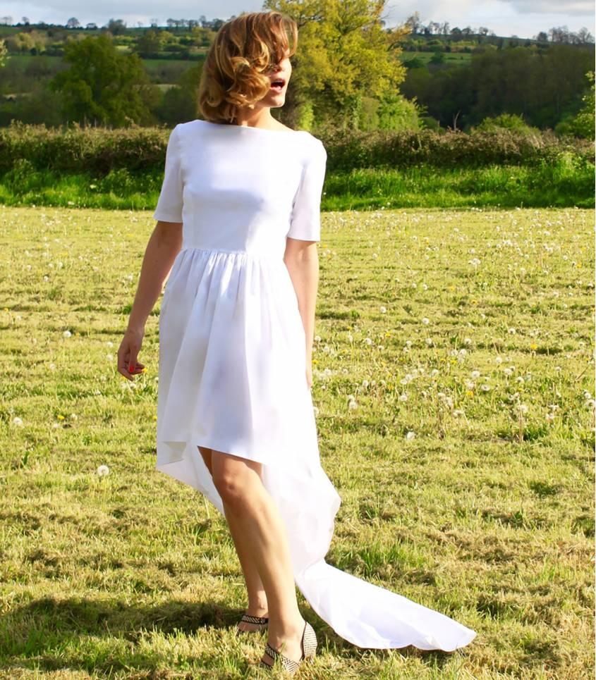 Robe de mariée Elisabeth