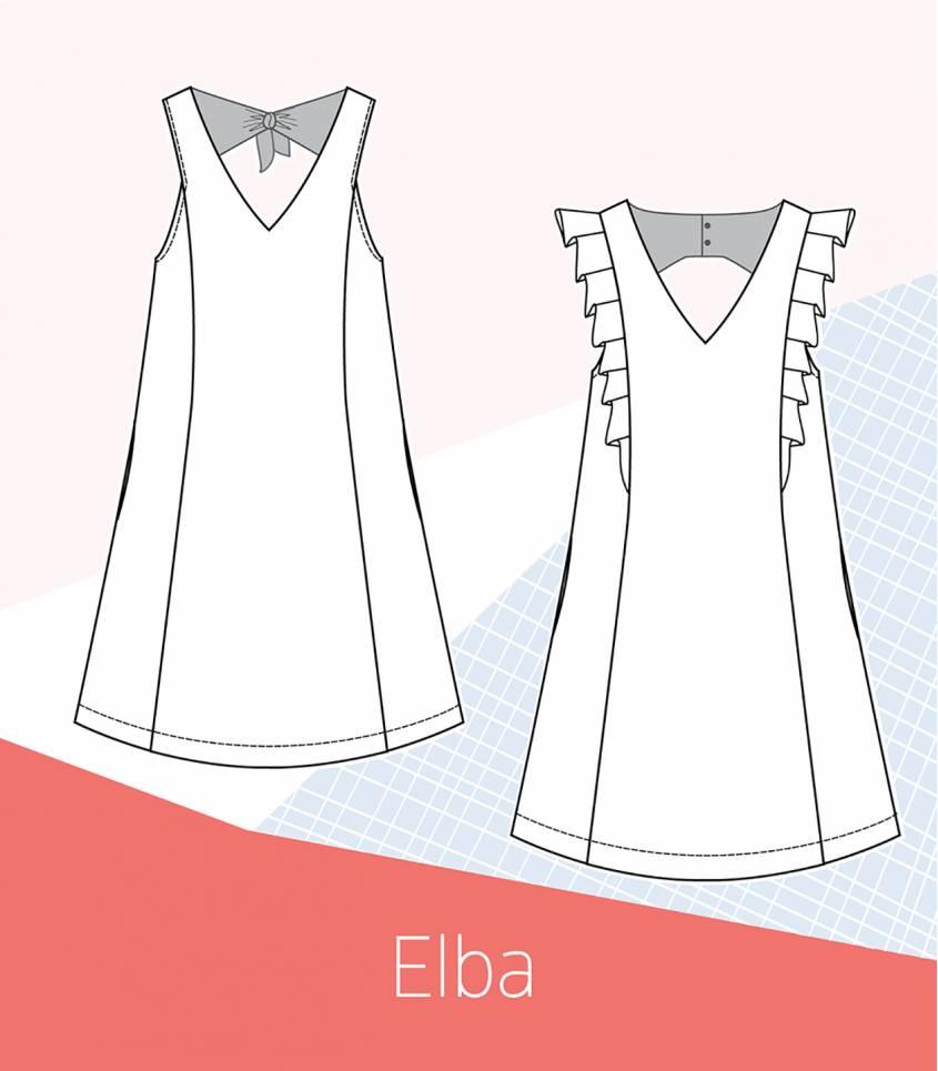 Robe Elba