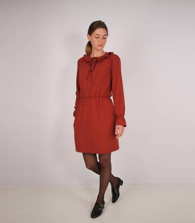 Robe/top Marjolaine