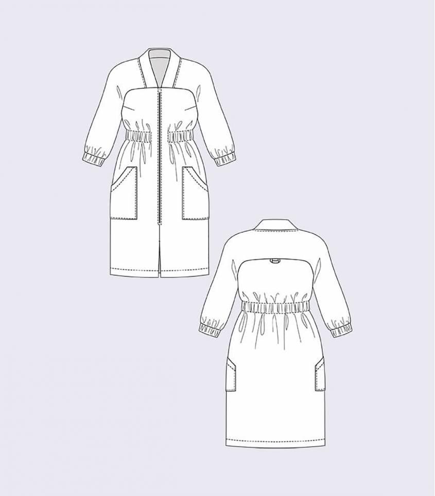 Robe Beryl