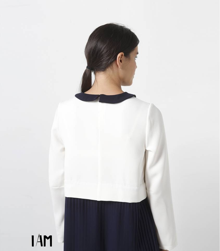 I am ORION - robe/top