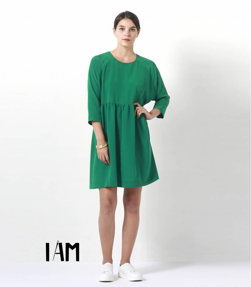 I am CASSIOPEE - robe