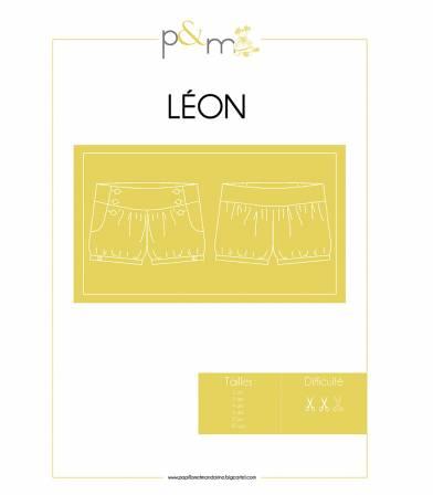 Short Léon