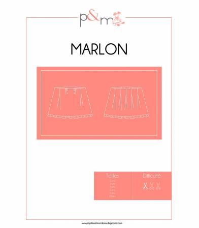 Patron Jupe Marlon