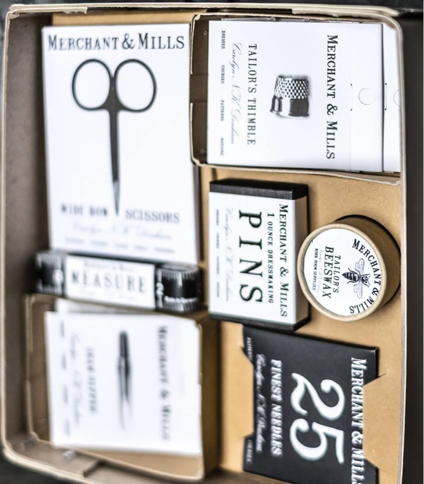 Selected Notions Box Set