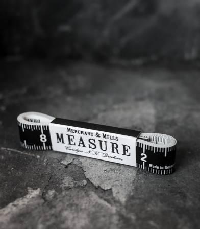 Mètre ruban Merchant & Mills