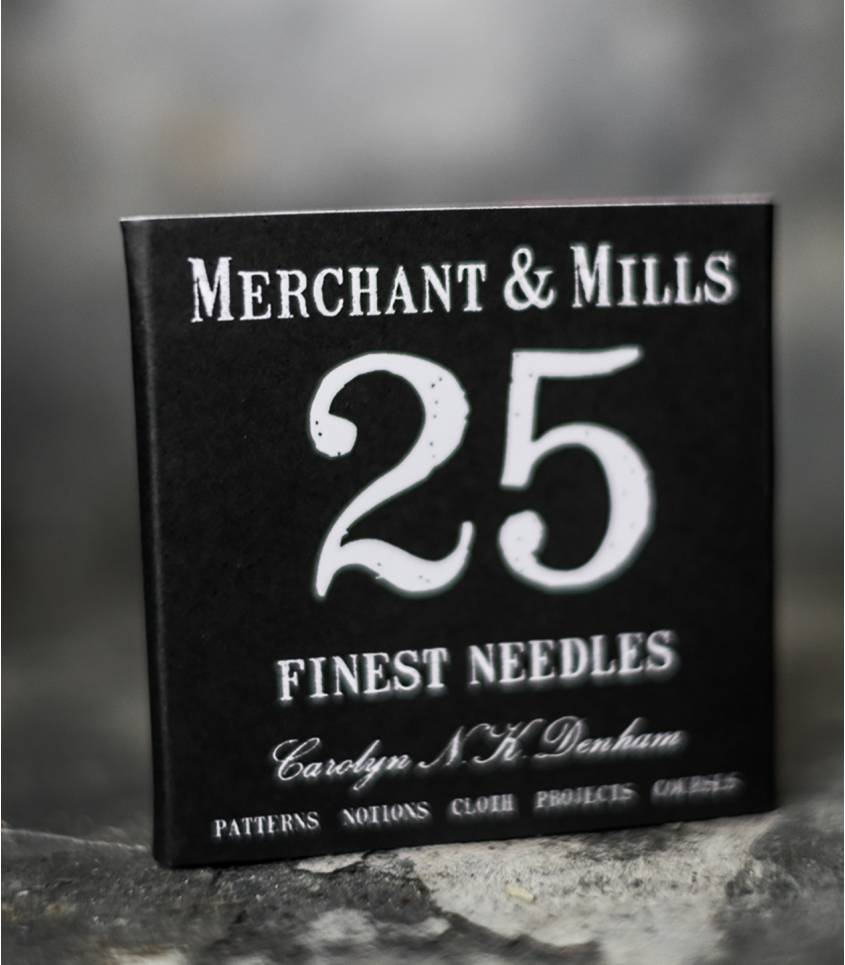 Finest Sewing 25 Needles
