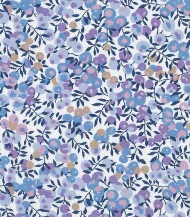 Liberty Wiltshire lilas