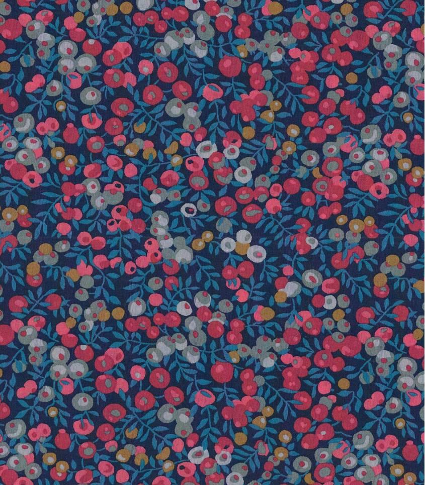 Tissu Liberty Wiltshire Nausicaa