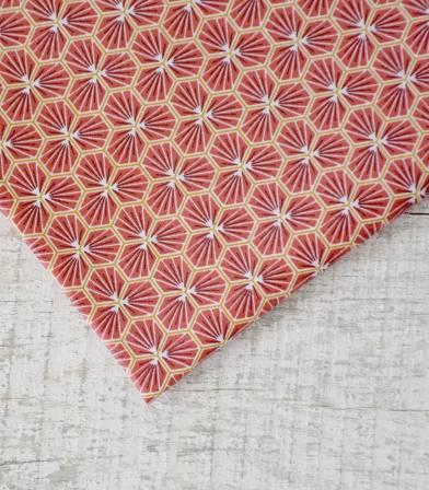 Tissu enduit - Riad Bruschetta