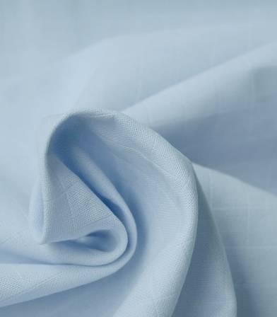 Tissu lange ciel