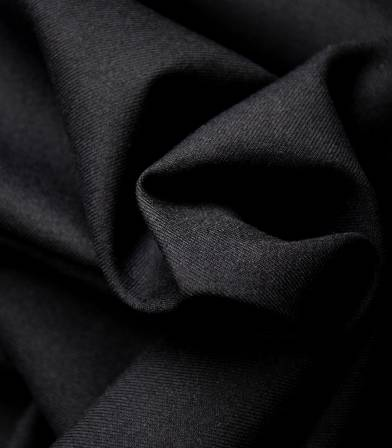 Twill noir