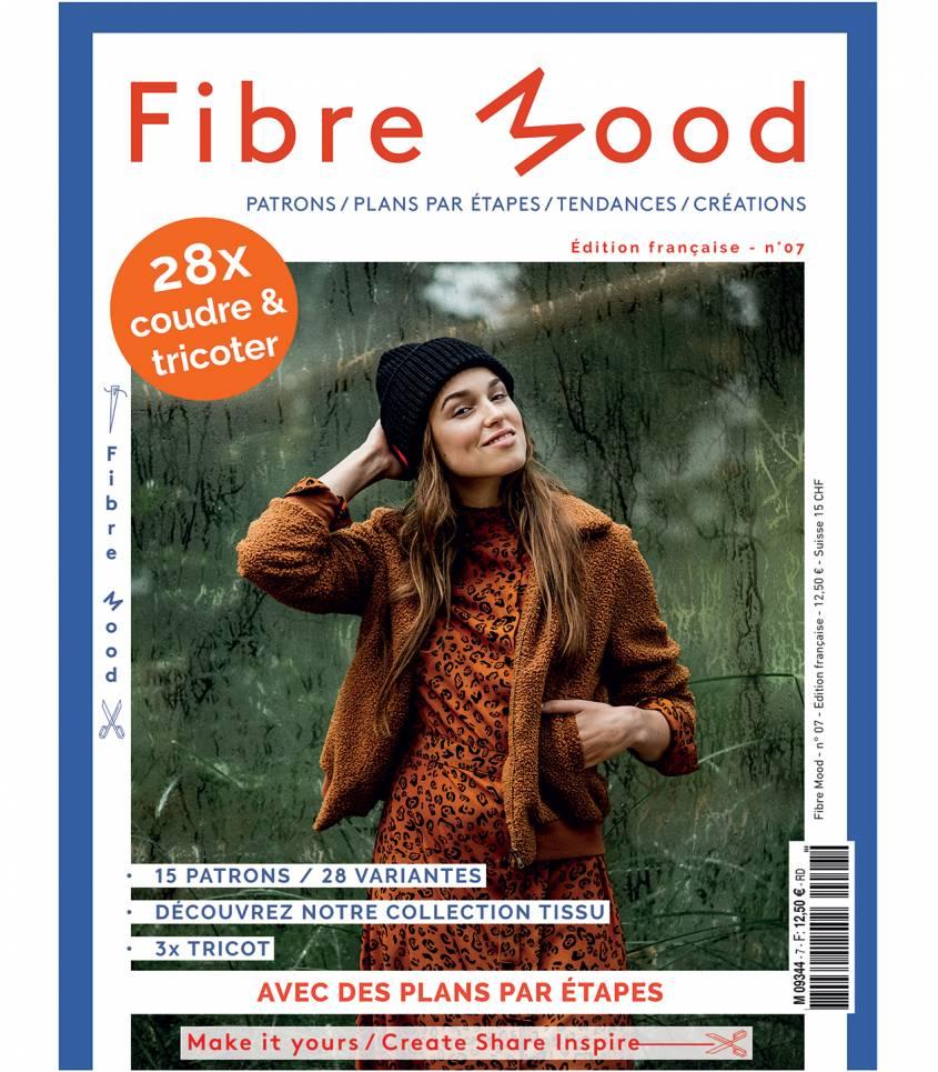 Magazine Fibremood n°07