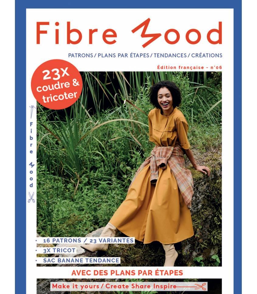 Magazine Fibremood n°06