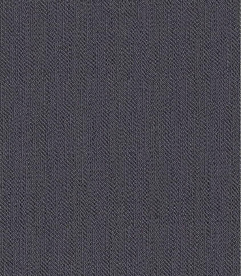 Crêpe viscose texturé - plomb