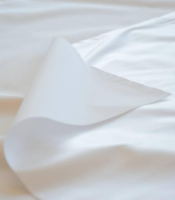 Tissu PUL - Blanc