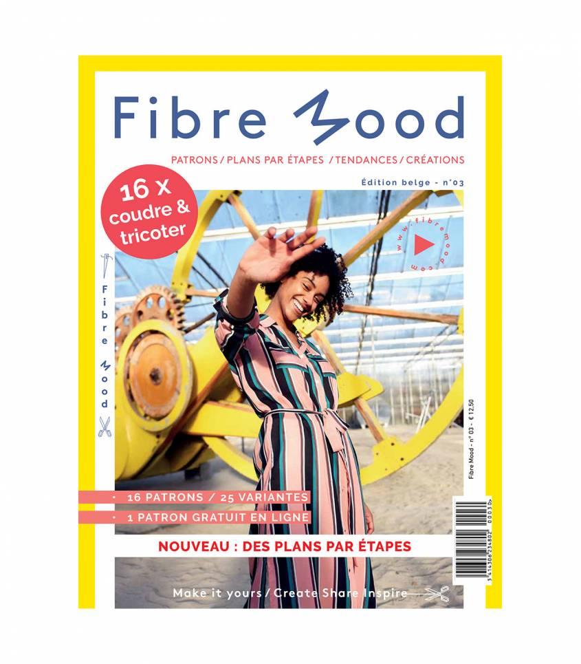 Magazine Fibremood n°03