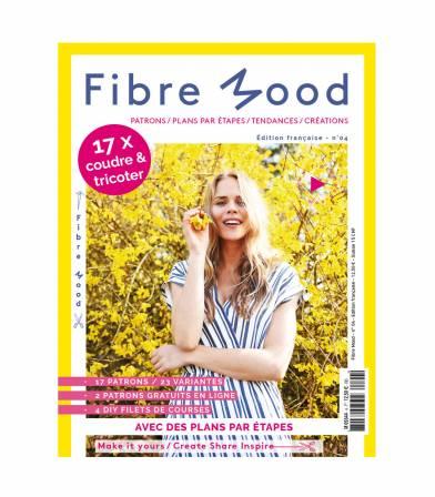 Magazine Fibremood n°04