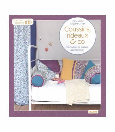 Coussins, rideaux & co