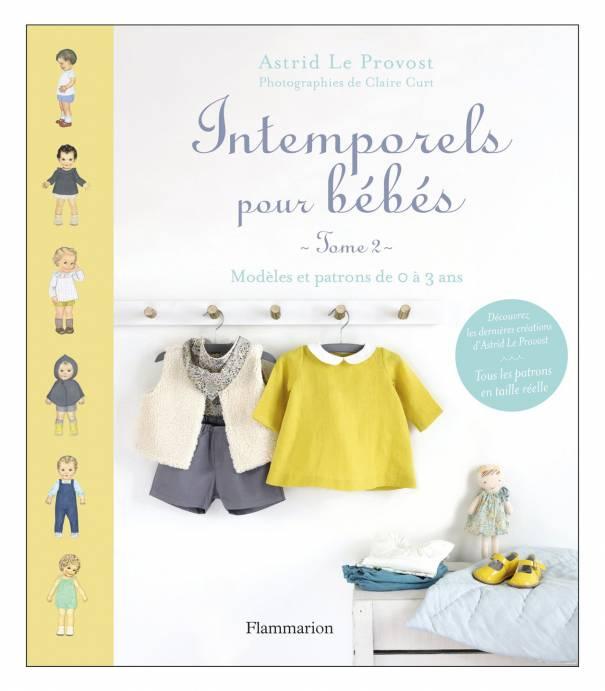 Intemporels pour bébés - tome2