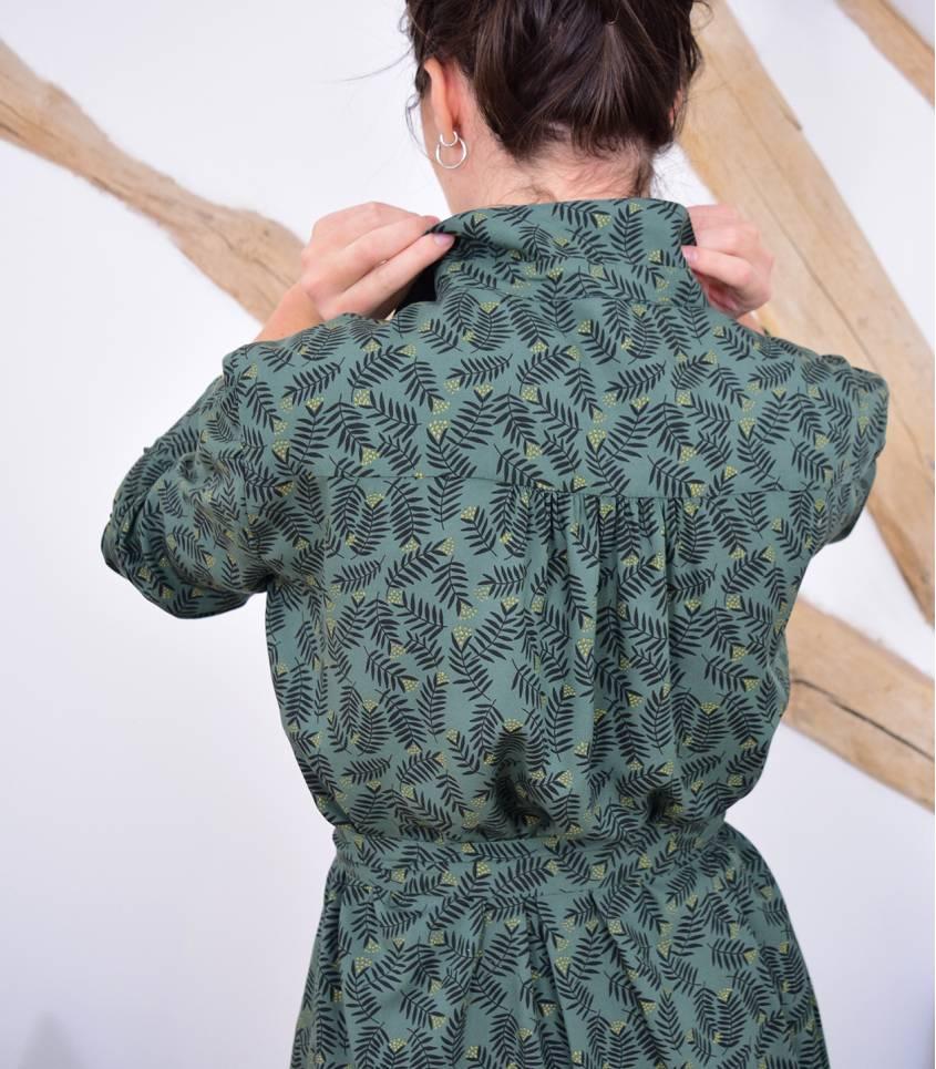 Robe Cachette
