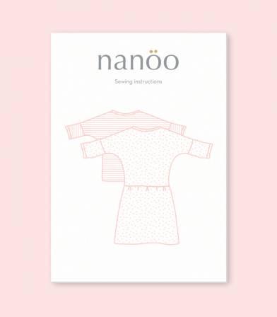 Patron Robe/top Nanöo