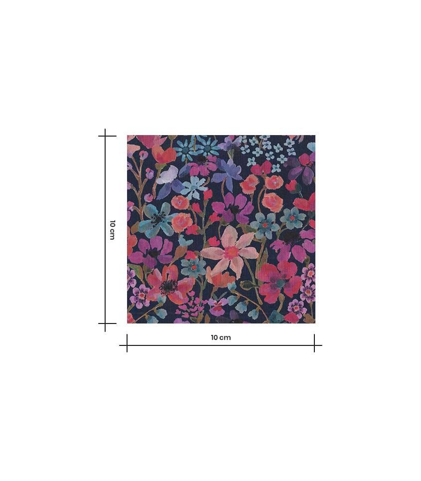 Tissu Liberty Dream of Summer - Rose