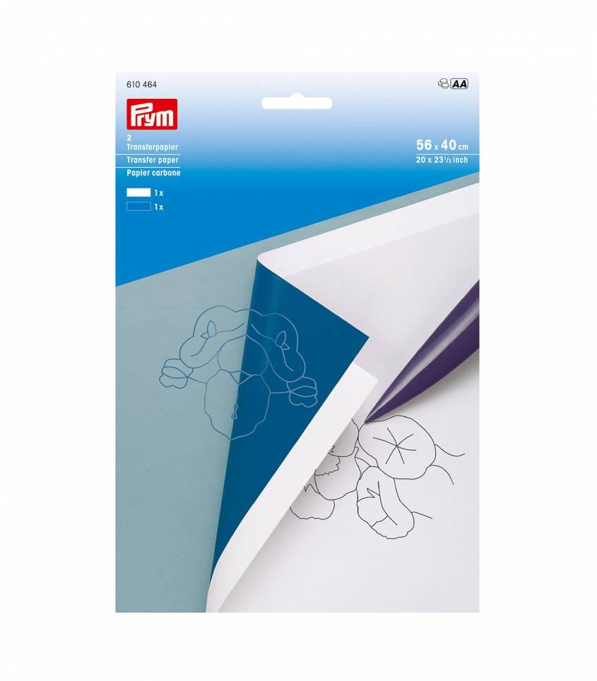 Papier carbone - Prym