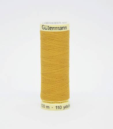 Fil Gütermann moutarde-968