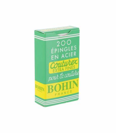 Epingles Extra fines 200 - couturex n°4