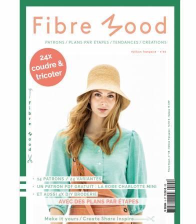 Magazine Fibremood n°09