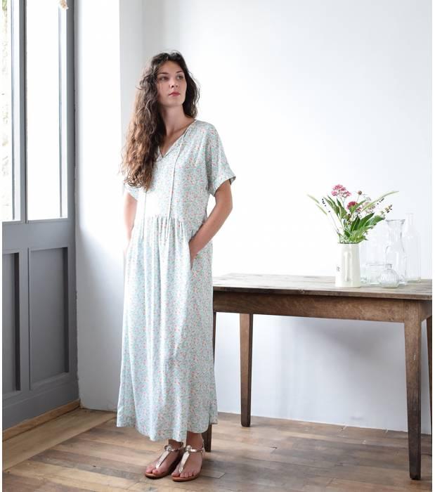 Patron De Couture Robe Guinguette Pdf
