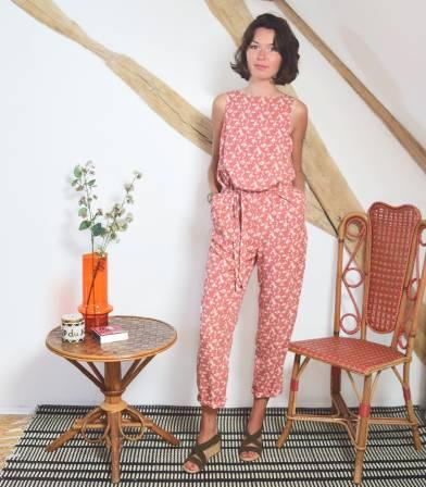 Combinaison / robe  Juliette