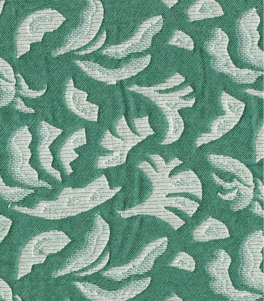 Tissu jacquard Exotic - Wave