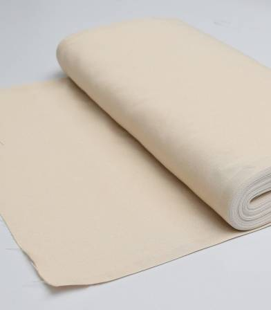 Tissu toile transat - Ficelle