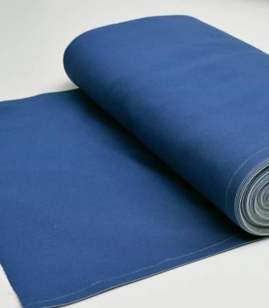 Tissu toile transat - Bleu Navy