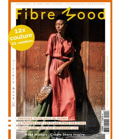 Magazine Fibremood n°11