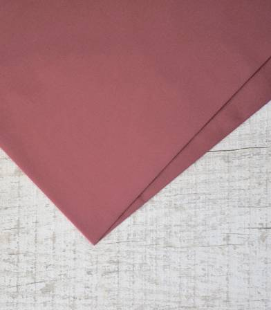 Tissu popeline de coton Terra