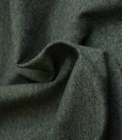 Tissu Jersey chiné - Green