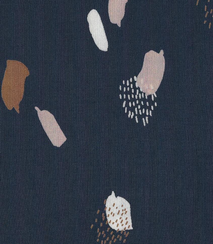 Tissu Moonstone blue