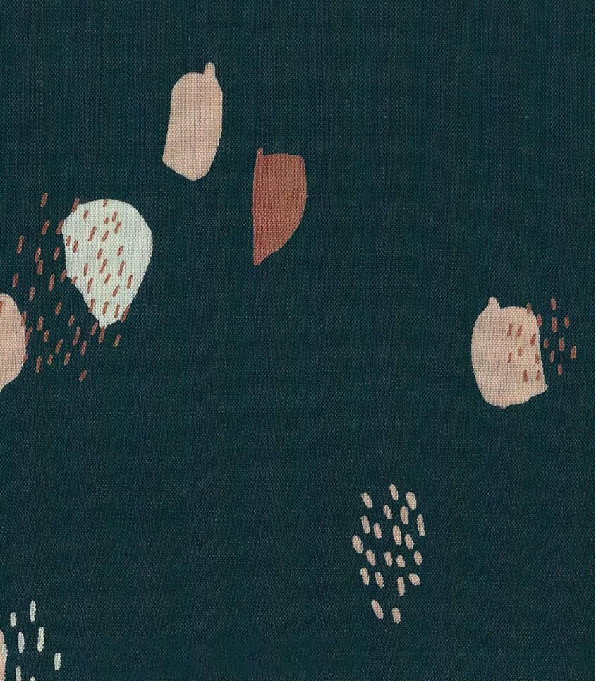 Tissu Moonstone green