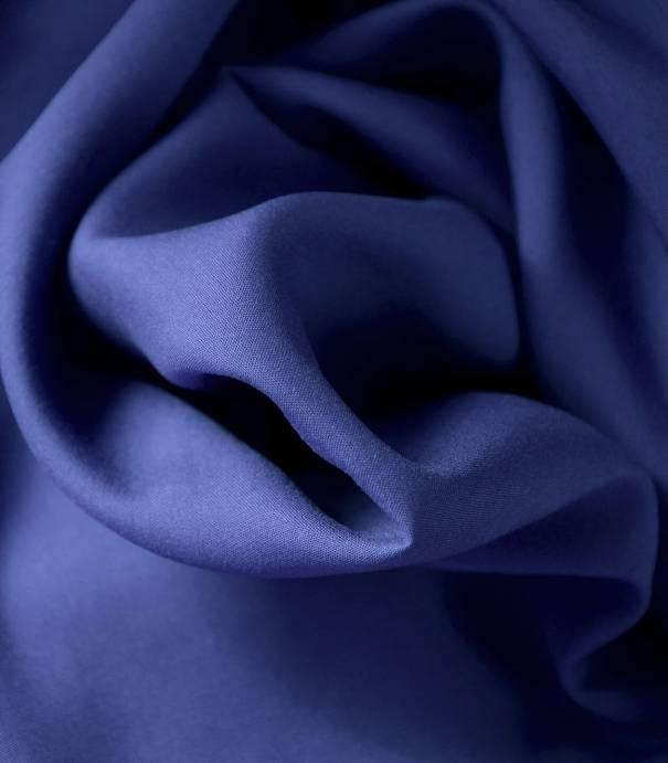 Tissu viscose - Blue